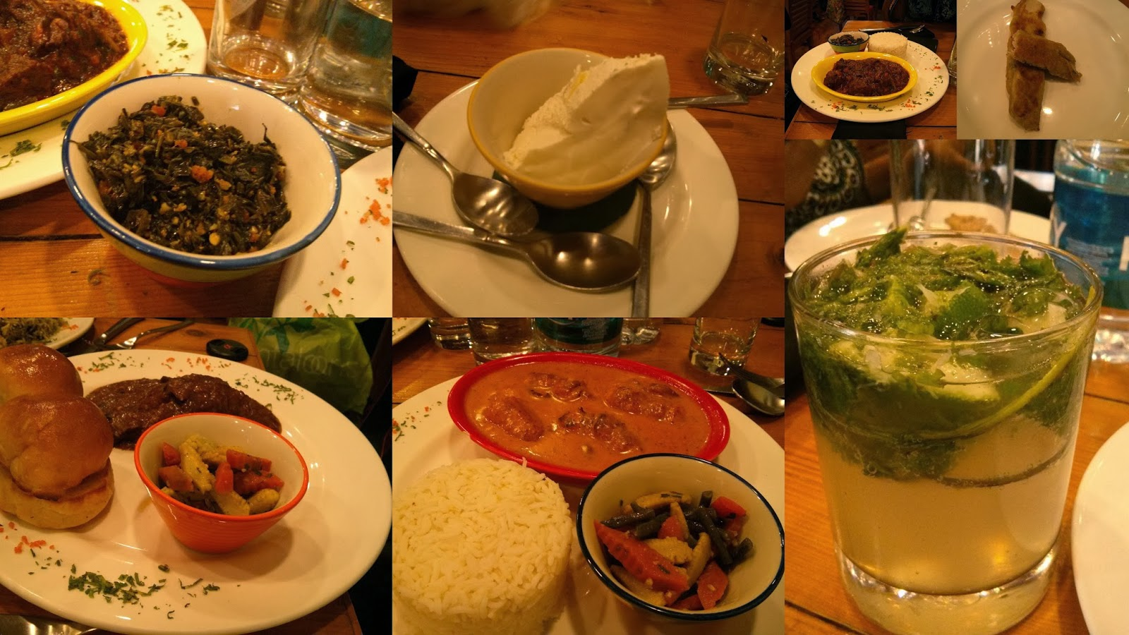 Kasturi Indian Restaurant Cardiff