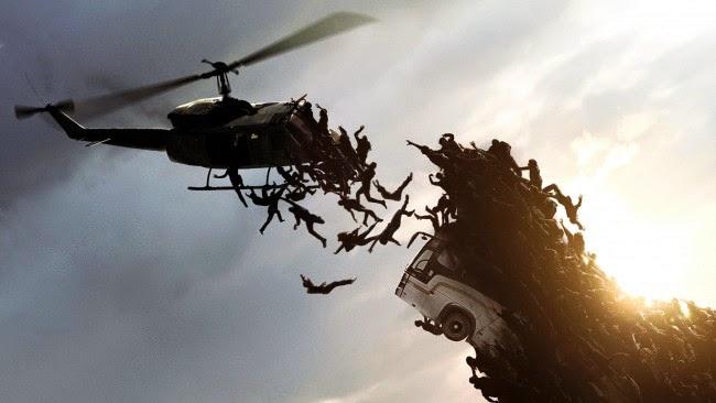 Sunday NEWS: Jön a WWZ 2, a fekete-fehér Fury Road, és jó sok írót lefoglaltak Transformers-t írni