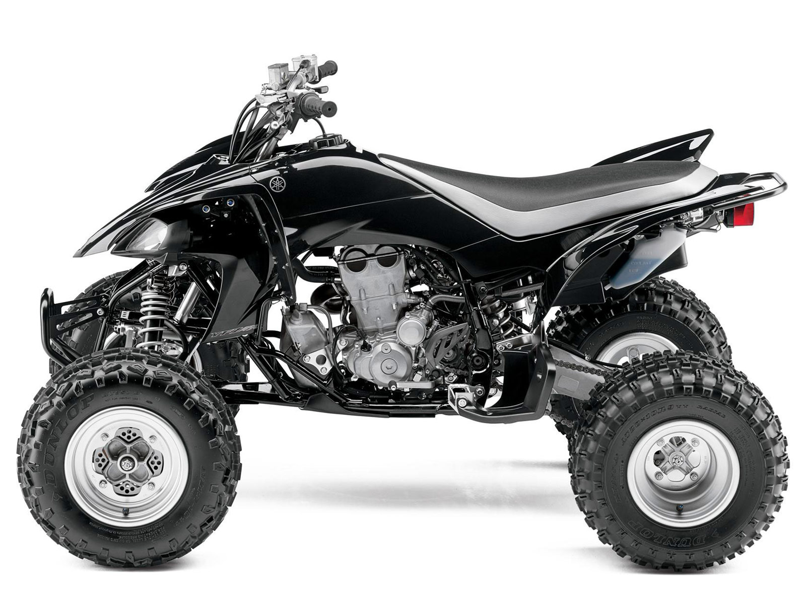 2013 Yamaha Raptor YFZ450 Insurance Information