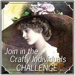 Crafty Individuals monthly Challenge