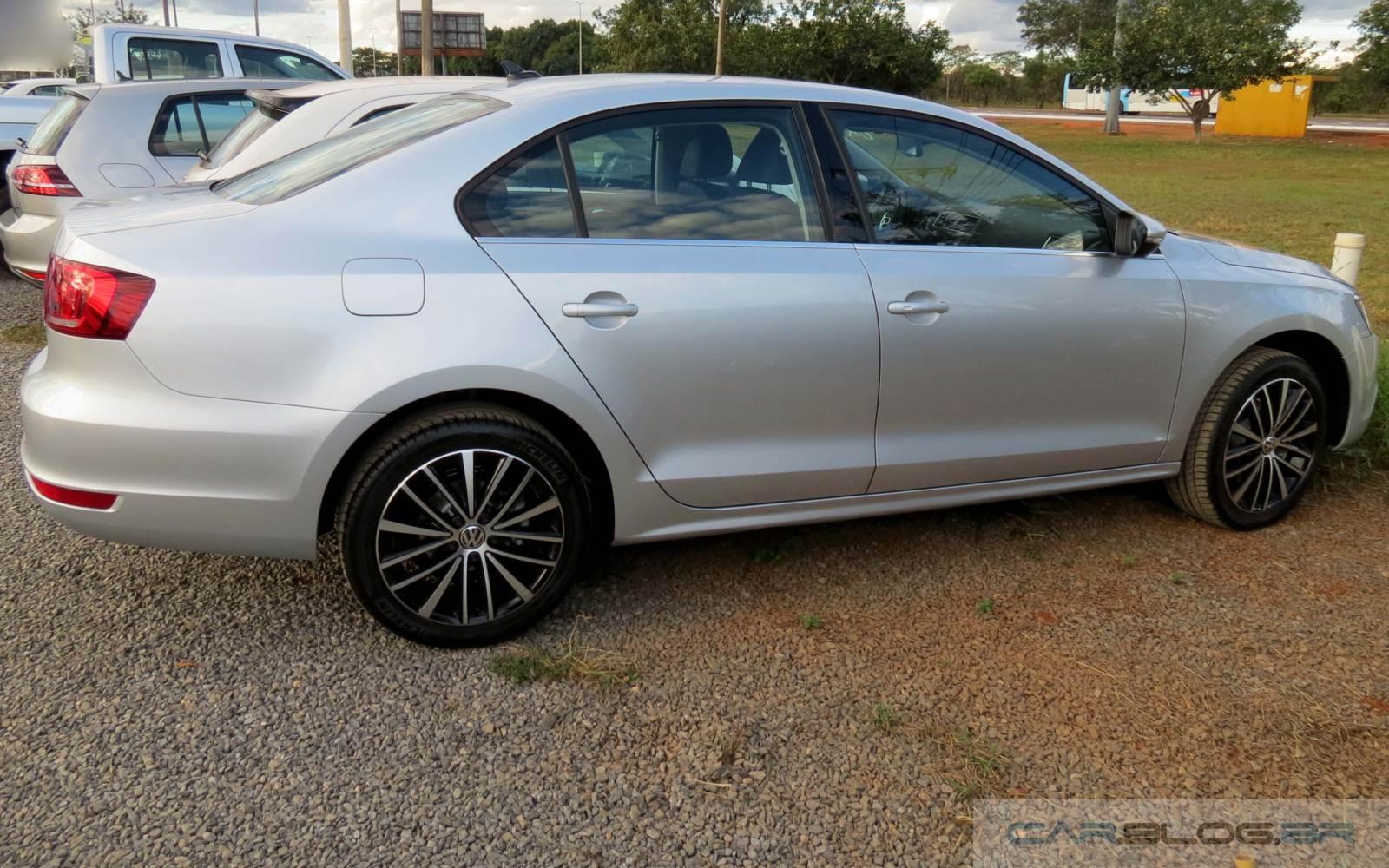 VW Jetta TSI Premium: preço, performance e consumo | CAR.BLOG.BR ...