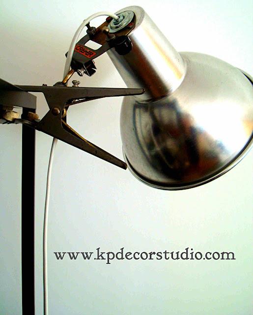 Venta de lámparas industriales, lampara vintage, articulos de decoración
