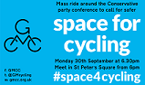 #space4cycling