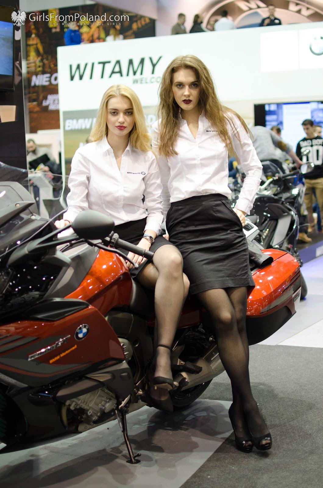 7 Wystawa Motocykli i Skuterow  Zdjęcie 135