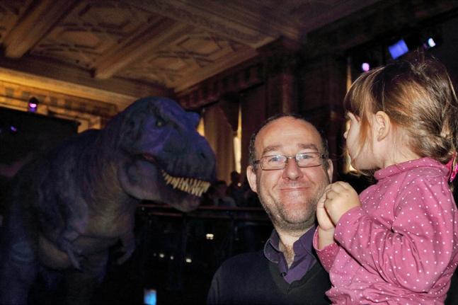 Vacaciones con niños en Londres