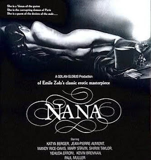 Nana the True Key of Pleasure 1983