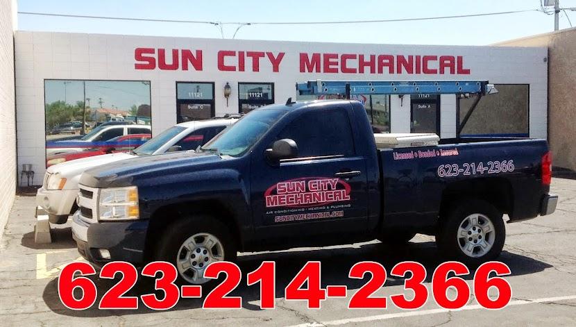 Sun City Mechanical LLC