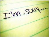 I´m sorry...
