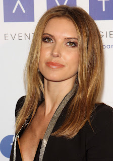 Audrina Patridge at The Thirst Project 3rd Annual Gala