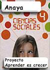 SOCIALES  4º