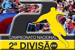 Calendário 2012/2013