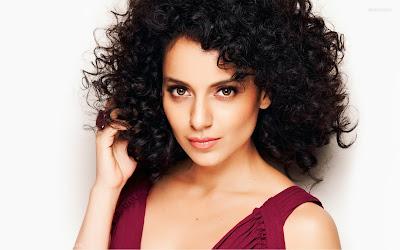 Kangana Ranaut - Bollywood Actress