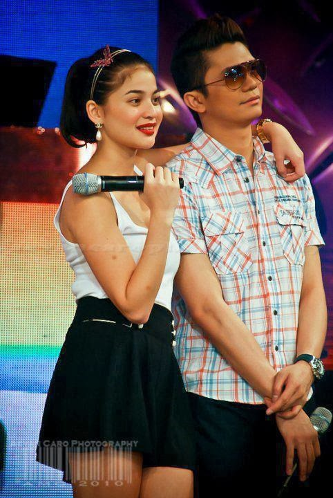 anne curtis and vhong navarro in its showtime 01