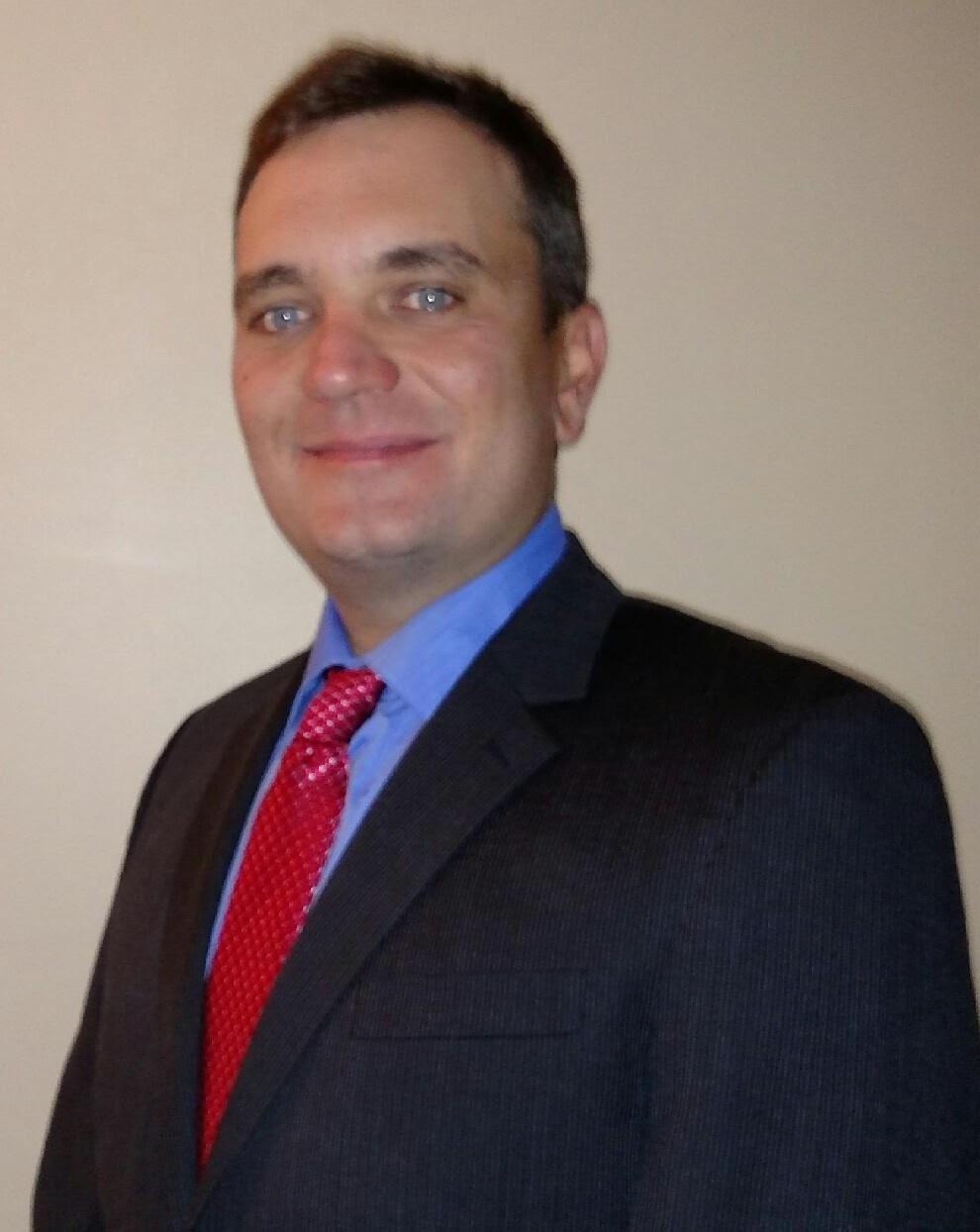 Rodney Robbins