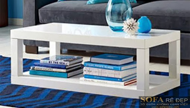 Bàn sofa gỗ BS036