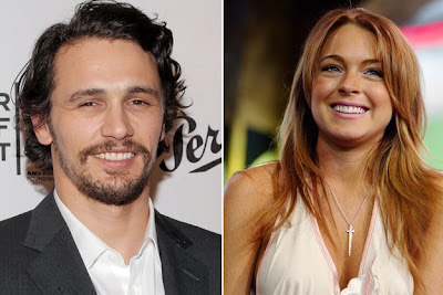 James-Franco-Making-A-Film-About-Lindsay-Lohan