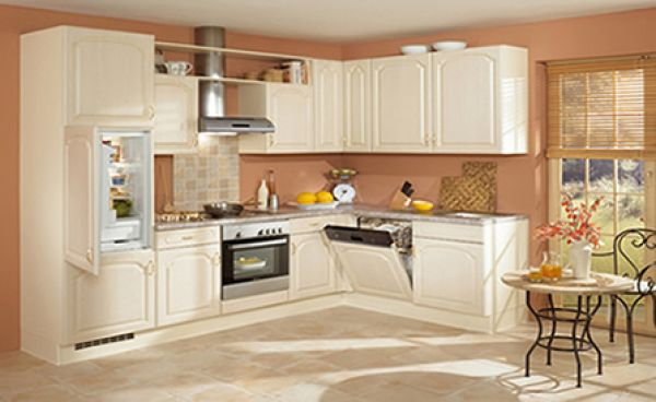 Modern Kitchen Cabinets Designs 2012.
