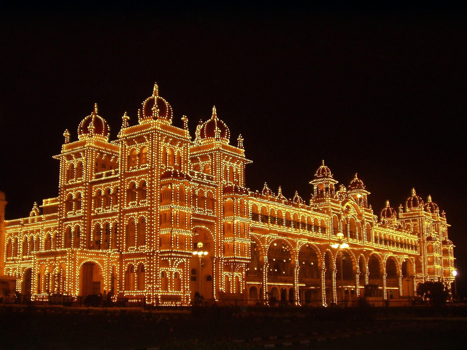 Wodeyar Palace