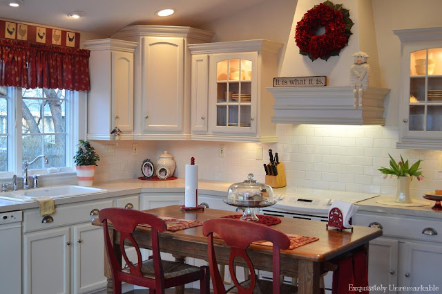 Gorgeous Kitchen Makeover