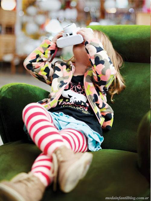 grisino moda infantil invierno 2013