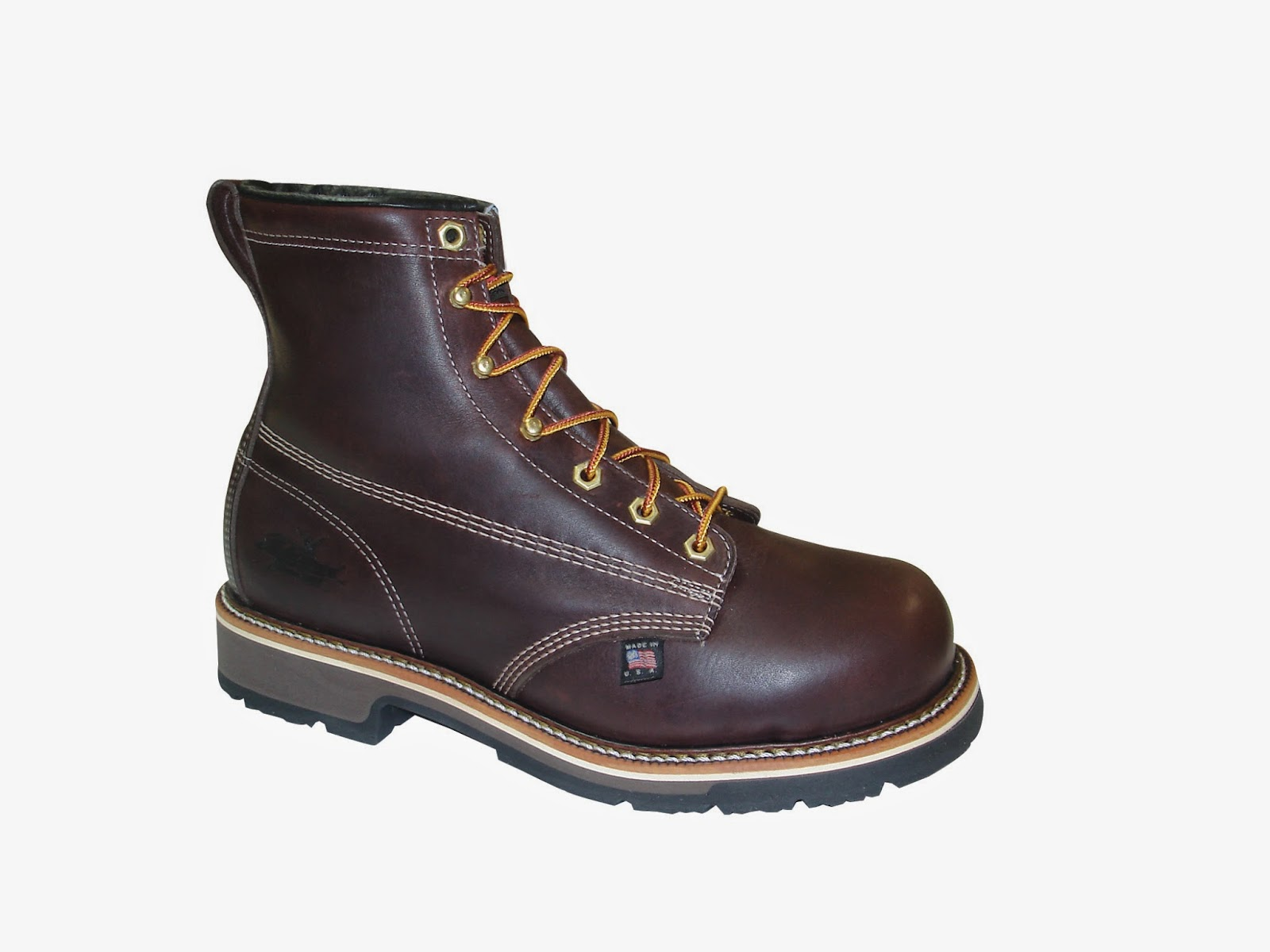 Image of Thorogood Work Boot