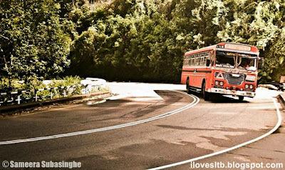 SLTB_Kataragama_Depot_Leyland_Bus_I LOVE SLTB_ilovesltb_SLTB_Kataragama_KTG_CTB_BUS_Sri Lanka_Transport_Board