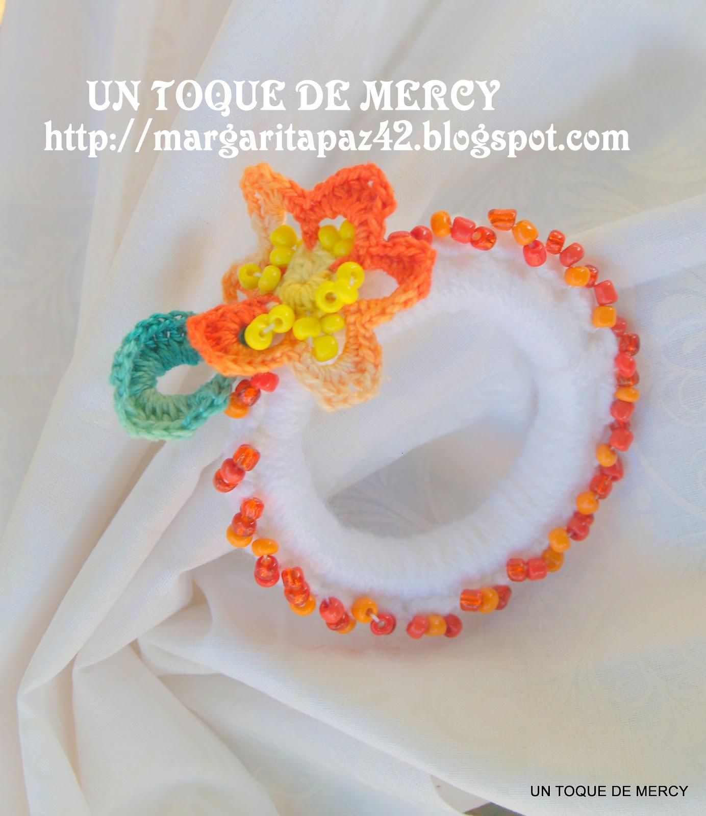 Un toque de mercy servilletero reciclado de argollas para for Argollas de cortinas de bano