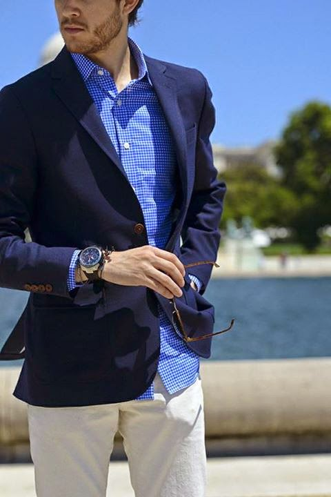 Men Latest Fashion Trends #2.