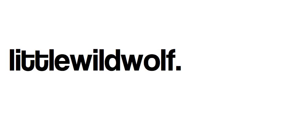 littlewildwolf.