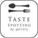 Cooking(&)Art in ΤasteSpotting