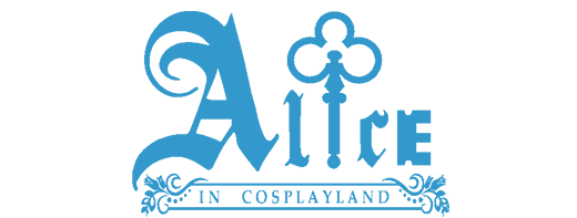 Alice in Cosplayland