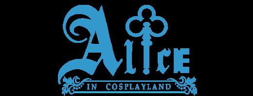 Alice in Cosplayland