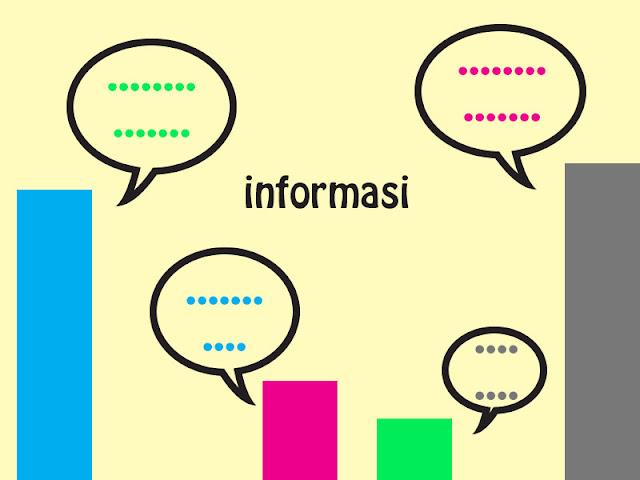 10 Sifat yang Menentukan Nilai Informasi