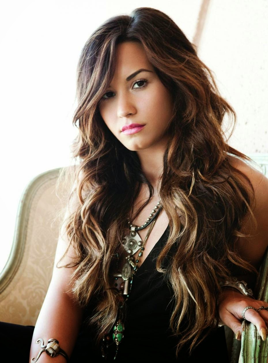 Demi Lovato Trend Fashion 2013