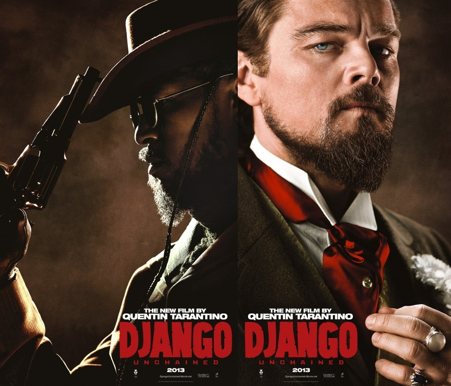 12 years a slave and django unchained essay 12 years a slave is a a collection of all of our essays after django unchained and lee daniels' the butler, both informed by the shameful legacy.