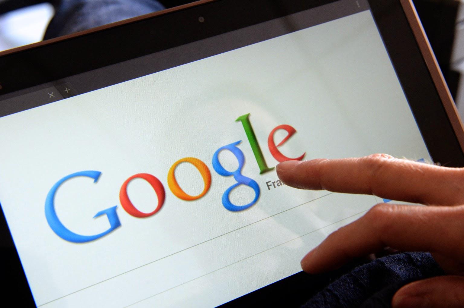 Les requêtes les plus recherches sur Google  en France