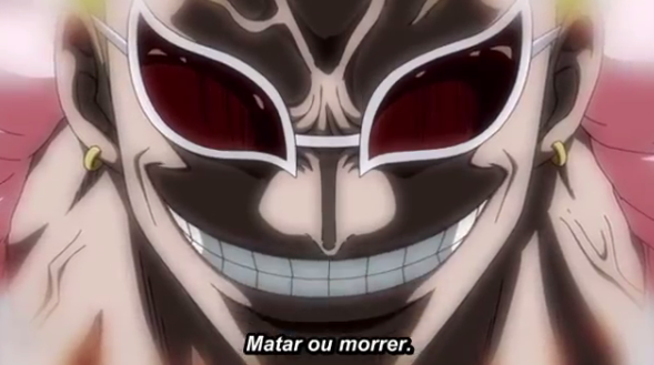 One Piece - Episódio 691