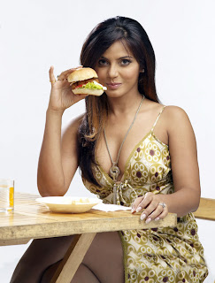 Neetu Chandra Hot image