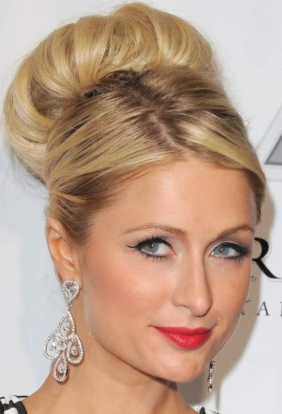 updo wedding hairstyles 2011-2012