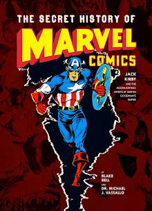The Secret History of Marvel Comics