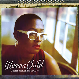 CÉCILE McLOREN SALVANT - WOMANCHILD