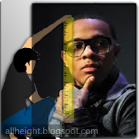 Bow Wow Height - How Tall