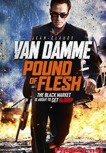 Pound Of Flesh - Phim Mỹ