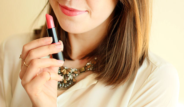 Essence lipstick review