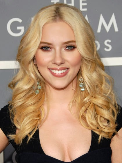 Lighten Up Blonde Hair Color