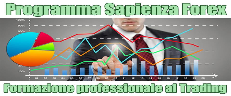 Programma Sapienza Forex