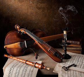 Instrumentos Antigos