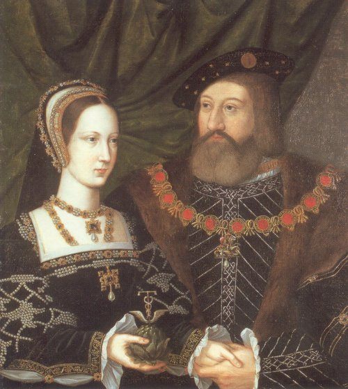 Sex in tudor england