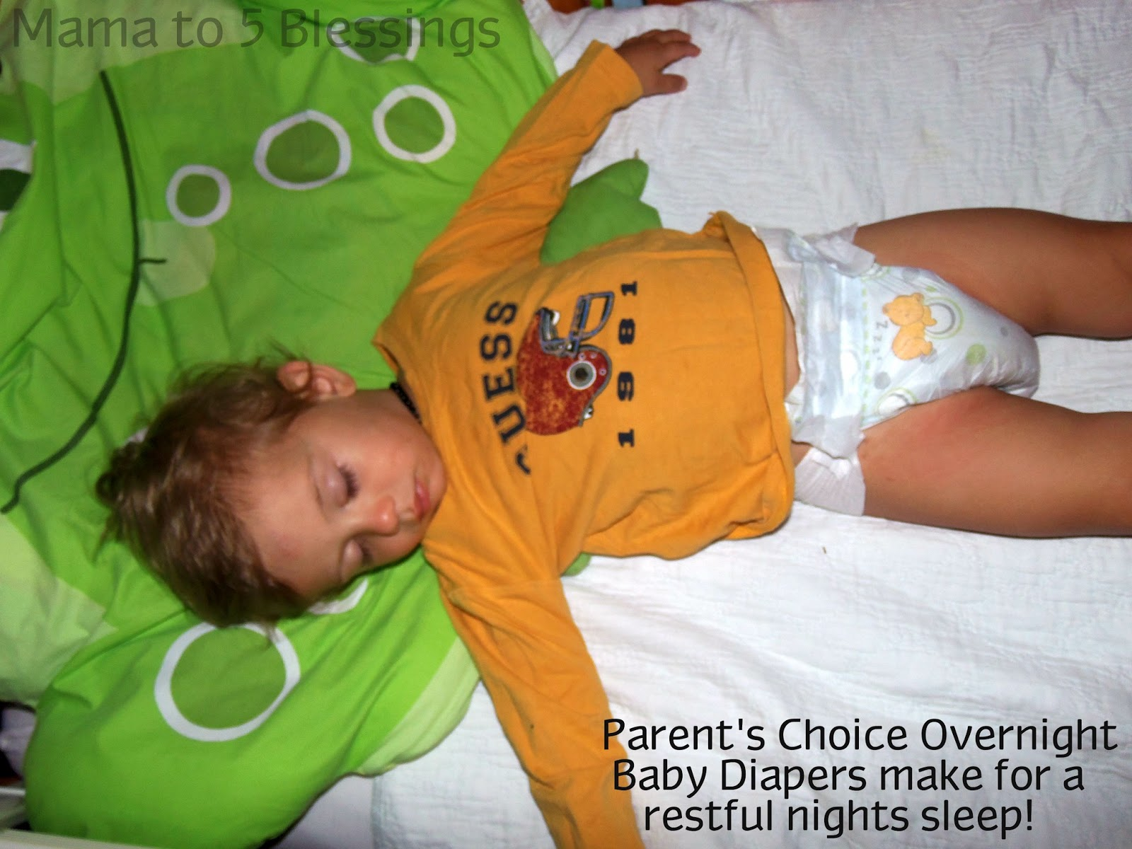 Parent s choice overnight baby diapers offer an outstanding diaper