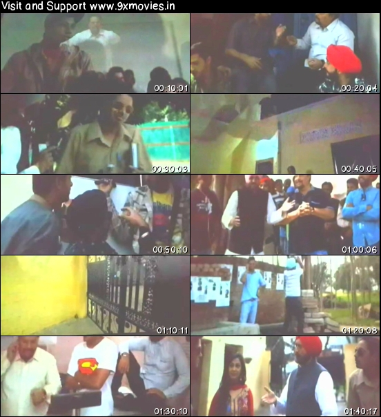 22g Tussi Ghaint Ho 2015 Punjabi CAMRip XviD 700mb